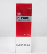 DUNHILL RED 10MG ★国内未発売品★