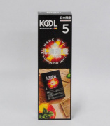 KOOL BOOST DOUBLE 5 BOX
