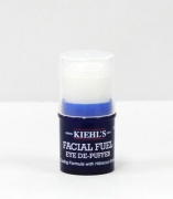 科颜氏 Facial Fuel Eye DE-Puffer 男士小冰棒眼霜 4.5ml