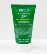 科颜氏 Oil Eliminator 24-Hour Anti-Shine Moisturizer For Men 男士清爽净致保湿乳液 125ml