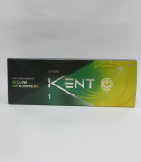 KENT S-SERIES SPARK MELLOW 1 100 BOX