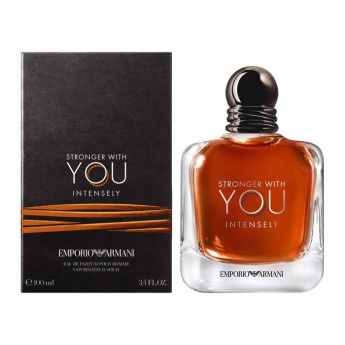 GA EA STRONGER WITH YOU INTENSELY EDP 100ML